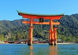 Hiroshima & Miyajima 1-Day Tour from Kyoto. Kioto, JAPAN