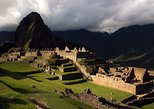 Machu Picchu Full-Day Tour from Cusco. Machu Picchu, PERU