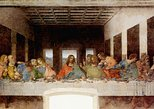 Milan Half-Day Tour with da Vinci's The Last Supper Viewing. Ravenna, ITALY