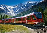 Swiss Alps Bernina Express Rail Tour from Milan. Milan, ITALY