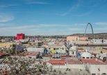 Cruzando fronteras: Excursión de un día a Tijuana desde San Diego. San Diego, CA, ESTADOS UNIDOS