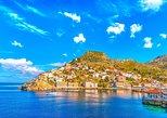 Poros, Hydra, and Aegina Cruise from Athens. Atenas, Greece