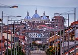 Private Half-Day City Tour Including Turi Viewpoint, Cuenca, ECUADOR