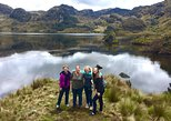 Full-Day Cajas National Park Tour from Cuenca, Ecuador,