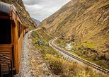 Devil's Nose Train and Ingapirca from Riobamba, Cuenca, ECUADOR