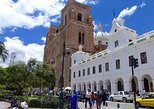 Cuenca Half-Day City Tour Including Panama Hat Factory. Cuenca, ECUADOR