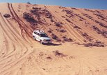 Desert Safari to Wahiba Sands and Wadi Bani Khalid from Muscat, Mascate, OMAN