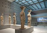 Athens Acropolis and New Acropolis Museum Tour with Admission. Atenas, Greece