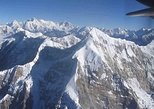 Everest Scenic Flight. Katmandu, Nepal