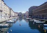 Recorrido turístico privado a Trieste con opción de medio día o día completo. Trieste, ITALIA