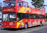 Excursión en autobús con paradas libres de City Sightseeing por Albufeira. Albufeira, PORTUGAL