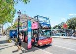 Excursão de Ônibus Turístico Hop-On Hop-Off de Barcelona. Barcelona, Espanha