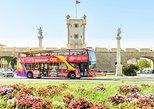 Cadiz City Sightseeing Hop-On Hop-Off Bus Tour. Cadiz, Spain