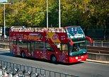 Excursão de Ônibus com Várias Paradas da City Sightseeing na Cidade de Jerez de La Frontera. Cadiz, Espanha