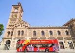 Recorrido en autobús con paradas libres de City Sightseeing por Toledo con billete de 24 horas. Toledo, ESPAÑA