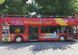 Recorrido turístico por Corfú en autobús con paradas libres. Corfu, GRECIA