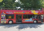 City Sightseeing Corfu Hop-On Hop-Off Bus Tour. Corfu, Greece