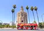 City Sightseeing Seville Hop-On Hop-Off Bus Tour. Sevilla, Spain