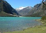 Excursión de día completo de Huaraz al lago Llanganuco con entrada. Huaraz, PERU
