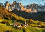Dolomites Full-day Tour from Lake Garda. Verona, ITALY