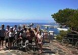 Recorrido en bicicleta eléctrica a las 14.00 h: ¡Una experiencia superior!. Malaga, ESPAÑA