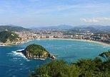 Excursión de día completo por San Sebastián desde Bilbao. Bilbao, ESPAÑA