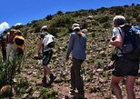 Hiking and rappelling to Quebrada del Salto from Mendoza, Mendoza, ARGENTINA