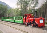 Excursión combinada a Tierra del Fuego y el Canal Beagle en tren y barco, Ushuaia, ARGENTINA