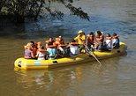 Pasaporte ecológico: Gran Aventura y paseo ecológico en las Cataratas del Iguazú. Puerto Iguaz�, ARGENTINA