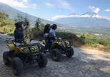 Antigua Mountain Adventure Tour on ATV, Motorcycle, or Scooter. Antigua, Guatemala