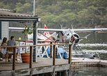 Lunch at Cottage Point Inn by Seaplane from Sydney,