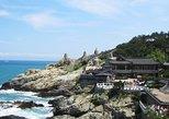 Full-Day Busan Tour Including Haedong Yonggungsa Temple. Busan, South Korea