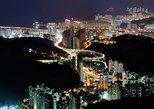 Busan Night Tour Including a Cruise. Busan, South Korea
