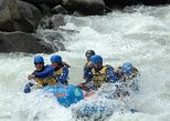 Half Day Expert Rafting Trip on Pine Creek with Lunch, Buena Vista, CO, ESTADOS UNIDOS