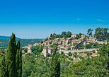Marseille to Perched Villages of Luberon Full-Day Guided Trip. Marsella, FRANCE