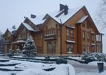 Yanukovych's Countryside Residence: Tour from Kyiv, Kiev, UCRANIA