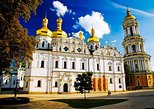Monasterio de Pechersk Lavra de Kiev. Kiev, UCRANIA
