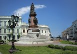 Highlights of Odessa Sightseeing Tour. Odesa, Ukraine