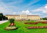 Salte a linha Palácio de Schonbrunn e City Tour histórico de Viena. Viena, Áustria