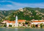 Escapada de un día a la abadía de Melk y al valle del Danubio desde Viena. Viena, AUSTRIA