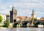 Escapada de un día a Praga desde Viena,
