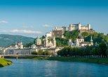 Viagem de um dia a Salzburg saindo de Viena. Viena, Áustria