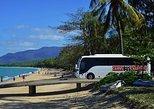 Traslado de chegada a Cairns: Do aeroporto até o hotel. Cairns y el Norte Tropical, Austrália