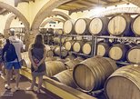 Castelbuono Tour and Wine Tasting in a Medieval Abbey. Cefalu, ITALY