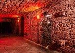 Excursão Fantasma Subterrânea de Edimburgo. Edimburgo, Escócia
