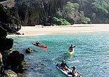 Excursão de caiaque com recifes de tartaruga Maui, com snorkel. Maui, HI, ESTADOS UNIDOS