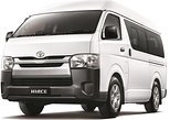 Private transfer from La Fortuna Arenal to Hotels in San Jose or the Airport, ,