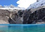Excursión de día completo en Huaraz hasta el lago 69 con senderismo y transporte. Huaraz, PERU