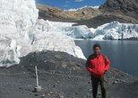 Huaraz to Pastoruri Glacier Private Full-Day Tour. Huaraz, PERU