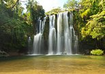 Visit Cortes Waterfall from Playa del Coco, Liberia, COSTA RICA